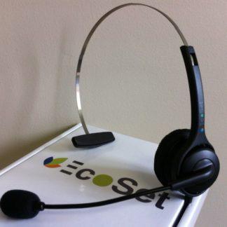 ecoset headset